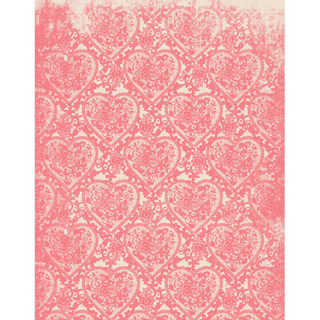 Thin Viynl Pink Damask Wallpaper Photography Backdrops For Newborn Wedding Photo Studio Portrait Backgrounds 150X220cm