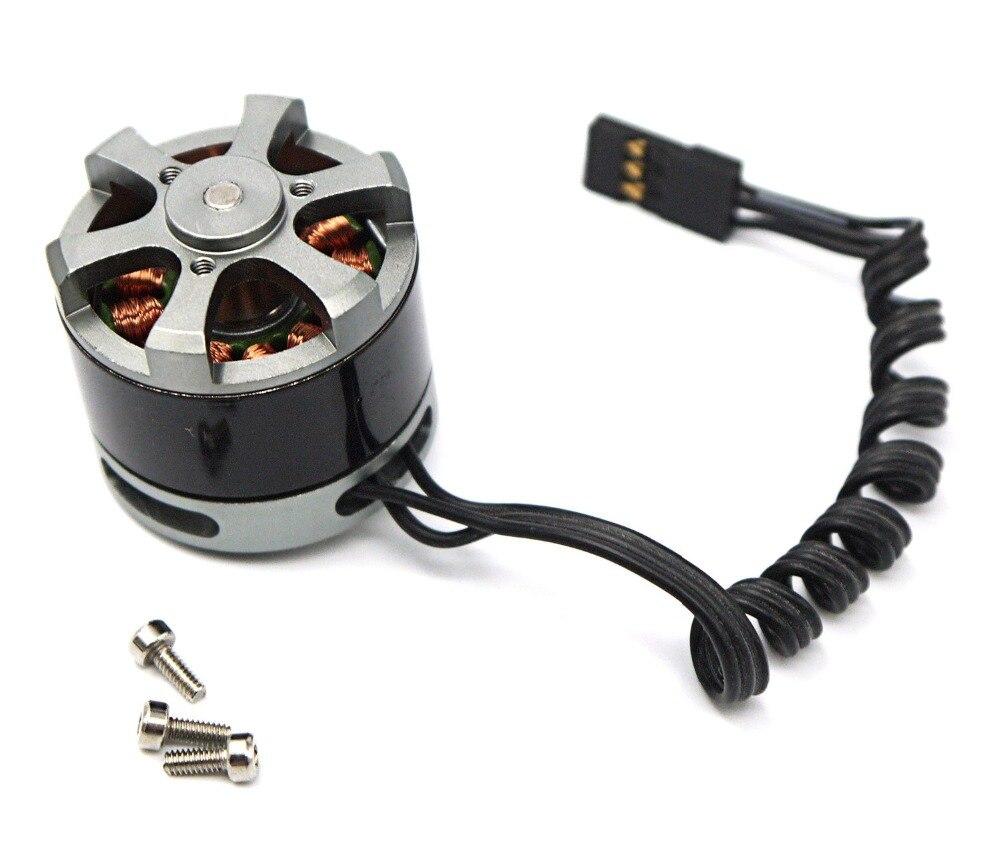 2017 Special Offer Sale Motors Wheel Hub Rc Servo 2208 39g 3mm Shaft Gimbal Brushless 80kv F 100-200g Gopro