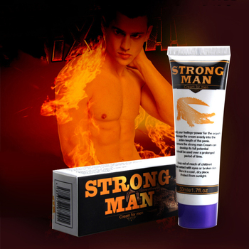 New Strong Man Penis Enlargement Cream Dick Massage Cream Imported External Use Growth Thickening Sexual Products Sex PillsTSLM1