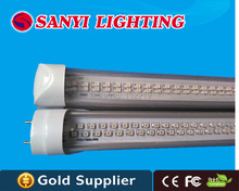 SMD3528 t8 led tube 18w led grow light horticulture greenhouse indoor growing sysyem red blue for plants