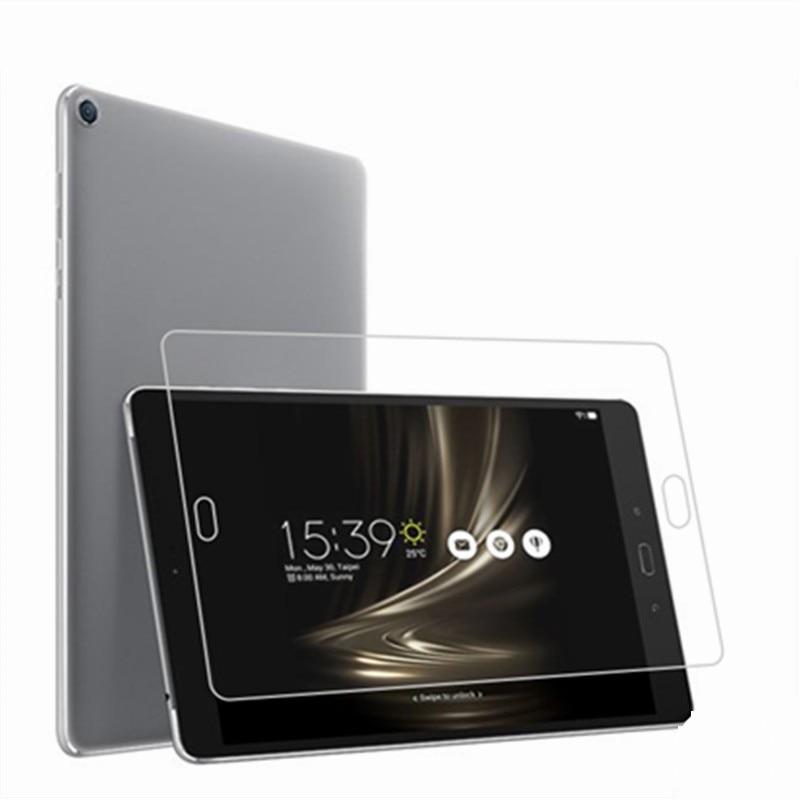 Protector de pantalla de cristal templado 9H para Asus ZenPad 3S 10 - Accesorios para tablets