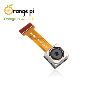 Image 5 - Orange Pi 4G IOT Set6: orange Pi 4G IOT + 5,5 inch Schwarz Farbe TFT LCD Touch Screen + 4G Kamera + Netzteil