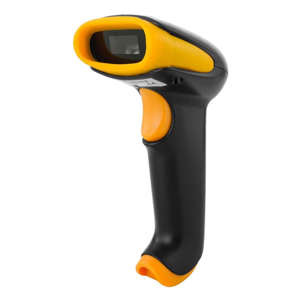 Netum ручной ccd сканер штрих-кода Reader 32bit Портативный USB кабель A4 штрих-код для pos Системы nt-900c