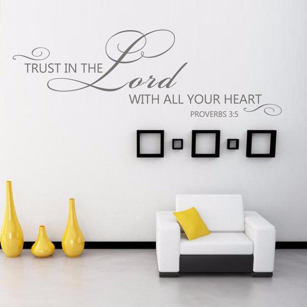 Proverbs 3:5  Part 68