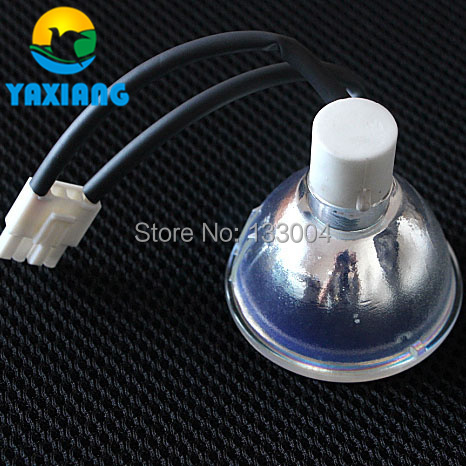 Compatible bare projector lamp bulb SHP107 for lamp model SP-LAMP-028 for IN24 IN24C IN24+ IN24+EP IN25+ IN26+EP IN26+ IN27+,etc