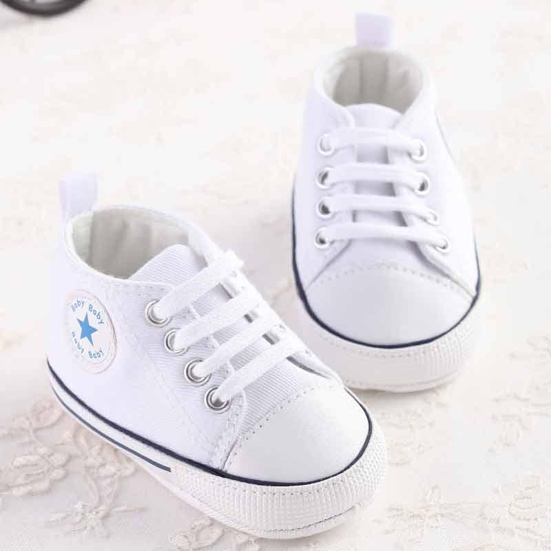 12d8aa232915c Originales Online Zapatos Nacido Recien Bebe De Converse qxAHURw ...