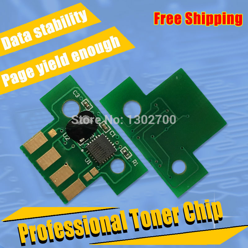 80C2SK0 80C2SC0 80C2SM0 80C2SY0 toner cartridge chip For lexmark CX310 CX410 CX510 CX 310 410 510 printer powder refill reset EU 21k reset toner cartridge chip for lexmark t640 642 642n 644n laser printer t640