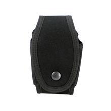 Military Security Handcuff Case Enhanced Molded Belt Mounted Single Pouch