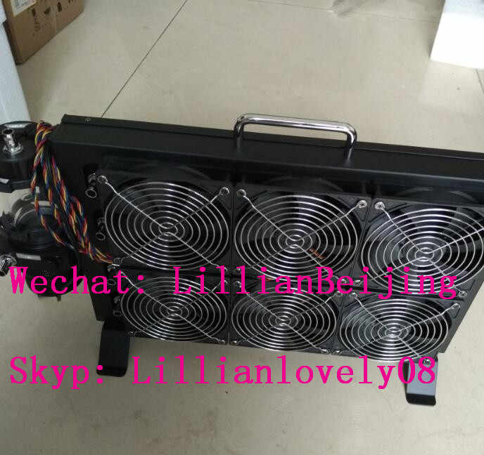 Detail Feedback Questions about water cooling miner AntMiner