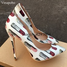 Buy lipstick shoes and get free shipping on AliExpress.com 91a7f3c2b14d