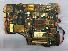 for Toshiba Satellite L500 L505 laptop motherboard DDR3 K000092520 NSWAA LA-5322P Free Shipping 100% test ok nokotion v000185570 6050a2313501 main board for toshiba satellite l505 laptop motherboard hm55 ddr3 hd4500 discrete graphics