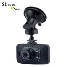 Wholesale SLIVERYSEA Car DVR Vehicle HD 1080P Camera Video Recorder Dash Cam G-sensor HDMI Car Recorder DVR #B1249