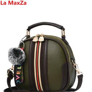 a5d40ca10e La MaxZa 2018 Ladies Shoulder Bag Women Messenger Bags