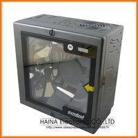 100 New Symbol LS7808 Omnidirectional Laser Bar Code Scanner