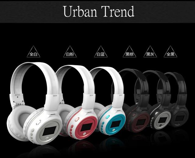 2016 Wireless Stereo Bluetooth Headset Auriculares Correr Deporte Del Auricular con Micrófono Para Xiaomi Todos Los Teléfonos