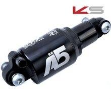 KS Kindshock A5-RR1 RE 125 150 мм велосипед Задние Амортизаторы для Скоростного Спуска дорожный Велосипед Горный Велосипед mtb бесплатная доставка