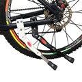 34,5-39 см регулируемая стойка для горного велосипеда, стойка для горного велосипеда, опорная боковая стойка для велосипеда