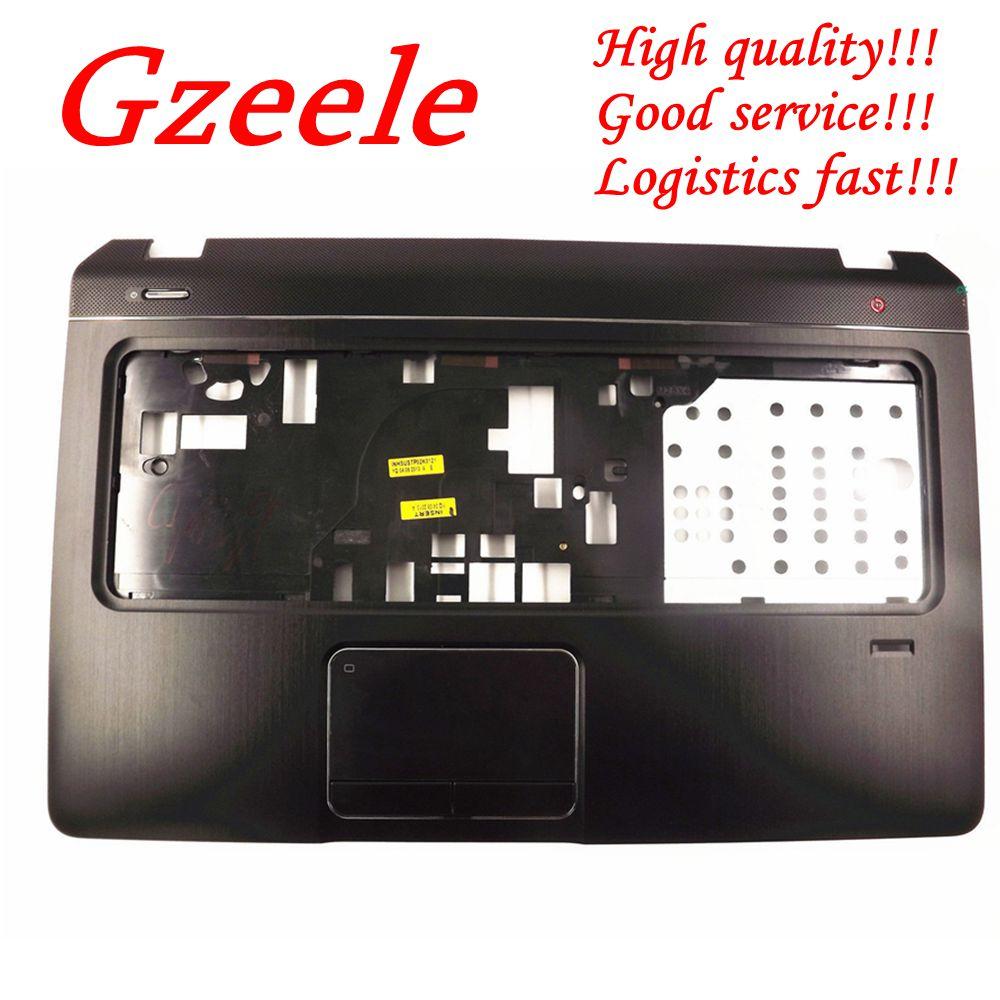 GZEELE nouveau pour hp Pavilion DV7 DV7-7000 housse de protection pour ordinateur portable avec Touc hp ad 682044-001