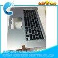 Originais a1398 topcase com teclado eua layout para apple macbook Pro 15 ''Retina A1398 top case com Teclado EUA Layout 2013