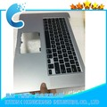 Original A1398 Topcase with US Keyboard layout for Apple Macbook Pro 15'' Retina A1398 top case with Keyboard US Layout 2013