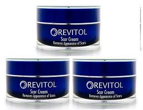 Revitol Scar Removal Cream Remove Scars Reduce Acne Scars