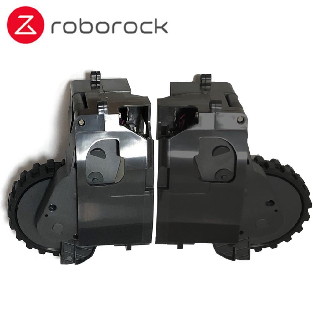 Original caster wheel motor for Xiaomi Mi Robot Vacuum Cleaner 2 Roborock S50 S51 S55 vauum cleaner robot Repair partsOriginal caster wheel motor for Xiaomi Mi Robot Vacuum Cleaner 2 Roborock S50 S51 S55 vauum cleaner robot Repair parts
