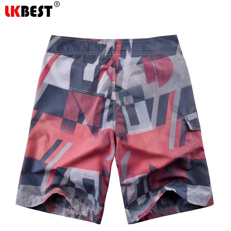 LKBEST Nuevo 2019 de secado rápido para hombre pantalones cortos de - Ropa de hombre - foto 2