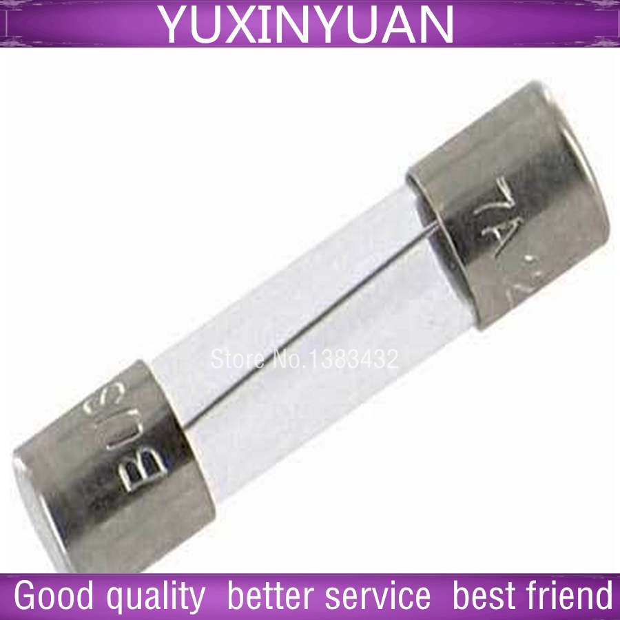20Mm Leadless Aliexpress Electrical Equipments Deals T5Ah250V Ceramic Fuse Ceramic Fuse 5
