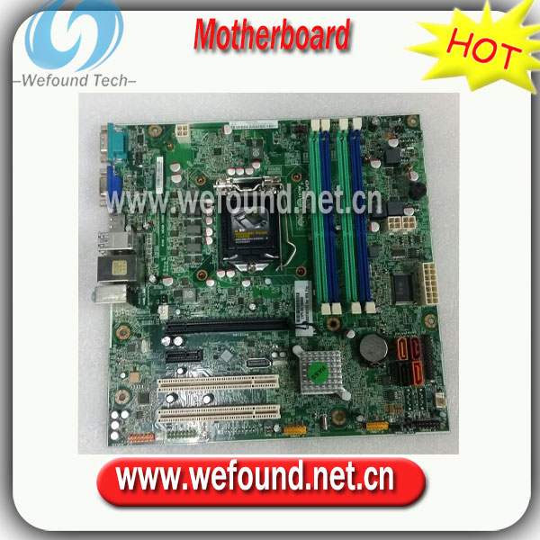 ФОТО 100% Working Original M92 M92p M8400 mainboard for Q77 LGA 1155 IS7XM 1.0 FRU 03T6821 03T8240 work perfect!