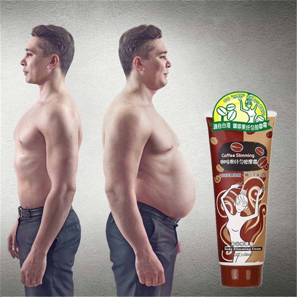 Wholesale Slimming Navel Stick Slim Patch& Weight Loss Slimming Essential oil Burning Fat Coffee Essence Body Cream image