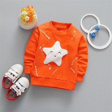 Long Sleeve Baby T Shirt