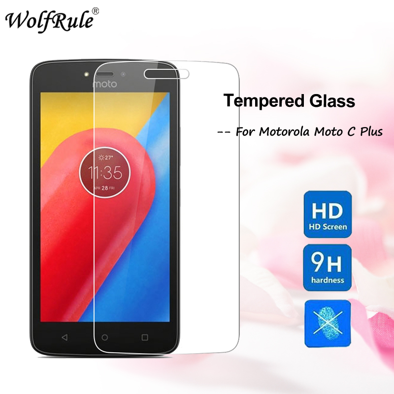 2PCS sFor Glass Moto C Plus Screen Protector Tempered Glass For Motorola Moto C Plus Glass Protective Phone Film WolfRule2PCS sFor Glass Moto C Plus Screen Protector Tempered Glass For Motorola Moto C Plus Glass Protective Phone Film WolfRule