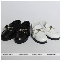 1/4 scale BJD shoes boots for BJD/SD DIY doll accessories.Not included doll,clothes,wig,and other accessories 16C1168