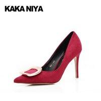 Black High Heels Elegant Women Shoes High Brand Shoes Pumps Shoes Shoes Heels Size 34
