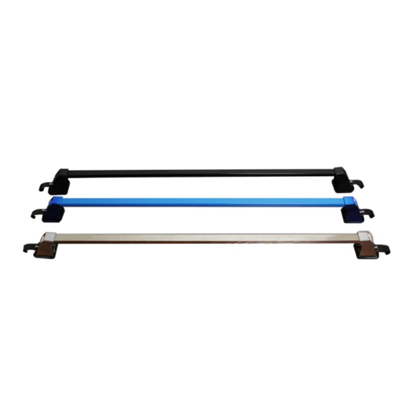 120cm Car Styling Aluminum Alloy Luggage Rack General Model Refitted Luggage Rack Roof Rail Auto Exterior Accessories