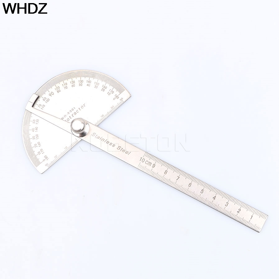 worksheet Protractor Template 100 full circle protractor template compass on 1pc stainless steel round head 180 degree angle finder