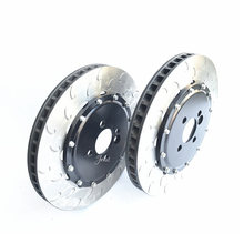 Jekit шлицевые j крюк тормозные диски 330*28 мм для jk9200 детали