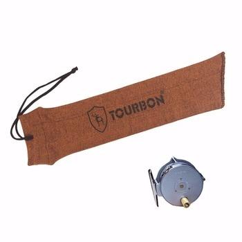 Tourbon -Pistoolisukka oranssi