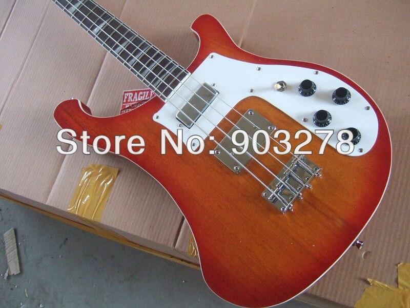 Nouvelle arrivée basse guitare Chine guitare usine b28,