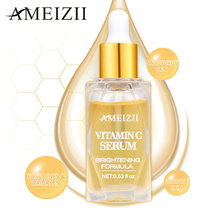 Ameizii Vitamin C Facial Skin Care Face Serum Hyaluronic Acid Anti Wri