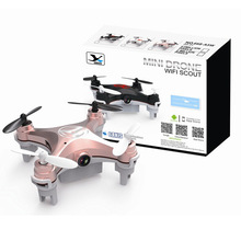 Professiona RC Drone Wifi HD Camera Video Remote Control Toys uadcopter Helicopter Aircraft Plane Toy Children Gift Toy
