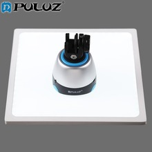 Mini Light box Photo Studio 22.5 LED Photography Shadowless Bottom Light Shadow free Light Lamp Panel for 20 cm Photo Studio
