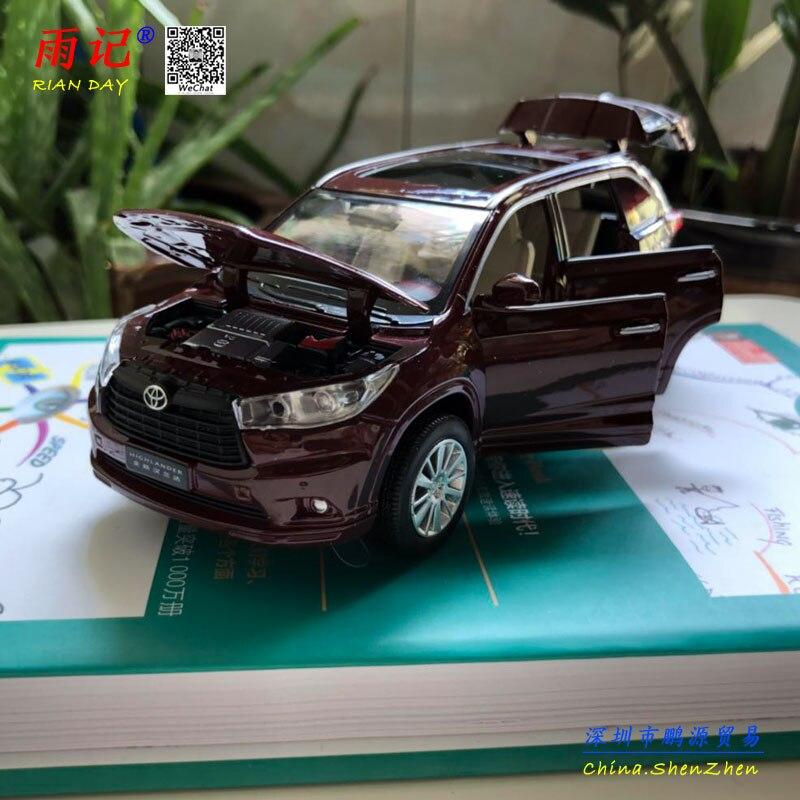 Toyota Highlander (7)