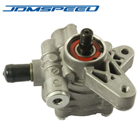 Free Shipping New Power Steering Pump 56110 PAA A01 21 5919 For 1998 2002 Honda Accord 2.3L SOHC