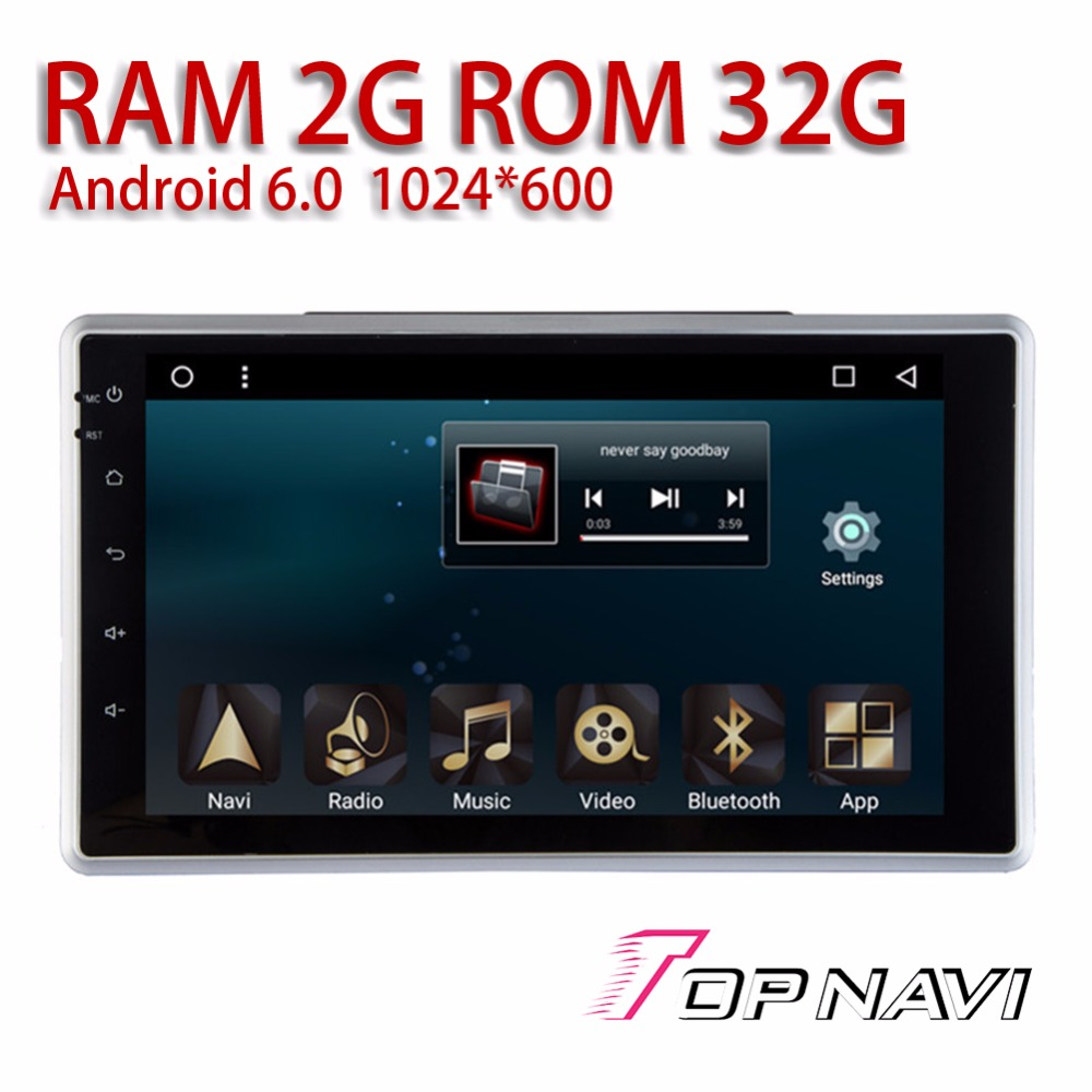 Auto Media Android 6.0 10.1 for Buick Excelle GT 2015 Topnavi Automotive Navigation with 8G free Map card and Rear Camera ...