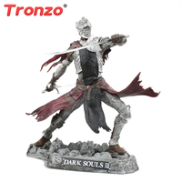 Tronzo 26cm Dark Souls 3 Limited SCULPT Soul of Cinder Red Knight PVC Action Figure Model Toys Game Dark Souls III Figurines