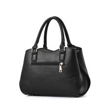 SUONAYI New Brand Women Business Handbag Fashion Shoulder Bag Casual Large Capacity Women Bag Designer PU Leather Tote Bag