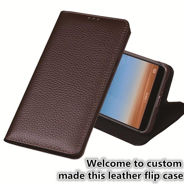LJ16 флип-чехол из натуральной кожи для LG V30, чехол для телефона LG V30, кожаный флип-чехол, Бесплатная доставка