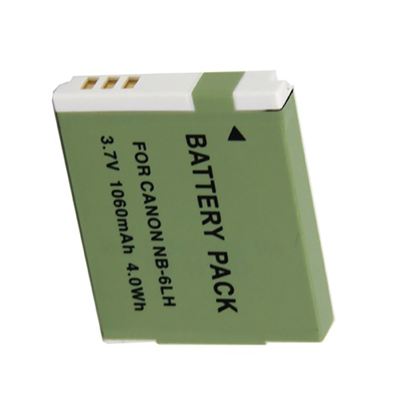Brand New 1060mah High Quality Replacement Camera Battery For