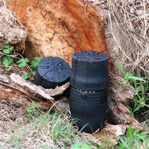 Image 4 - Đa Năng Nắp Đậy Ống Kính Cho Dlsr Ống Kính Máy Ảnh Chống Nước Ống Kính Bảo Vệ Camera Dành Cho Máy Ảnh Canon Nikon Sony Olypums Phú Sĩ lumix